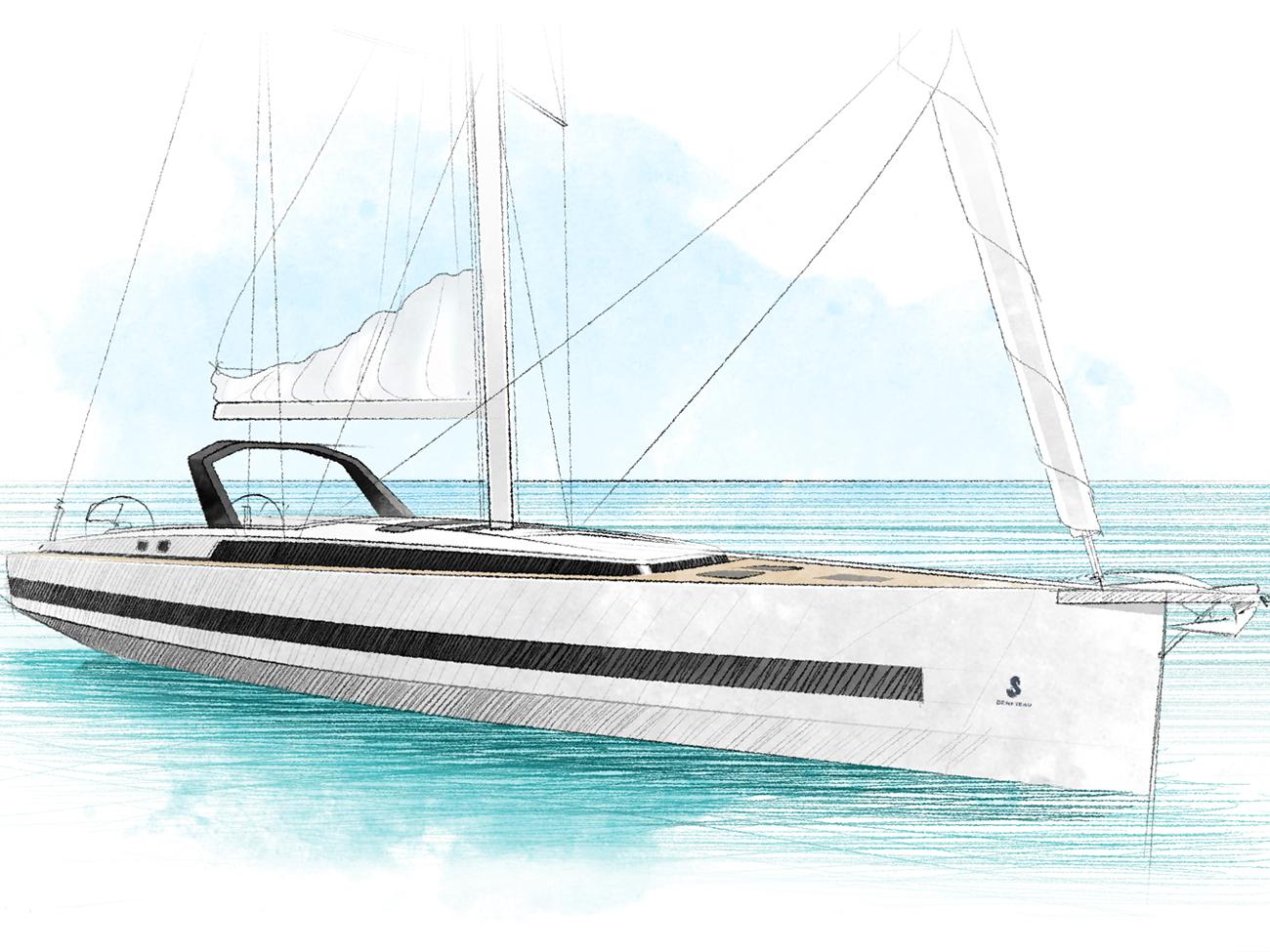 Oceanis Yacht 62_2