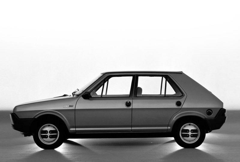 Anno 1971 - FIAT  Ritmo