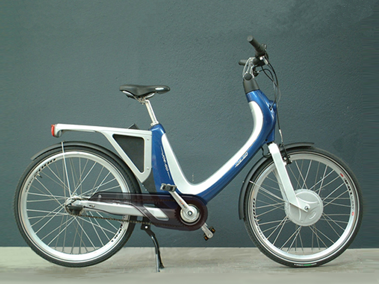 PRIMA POWER BIKE – Joe go-