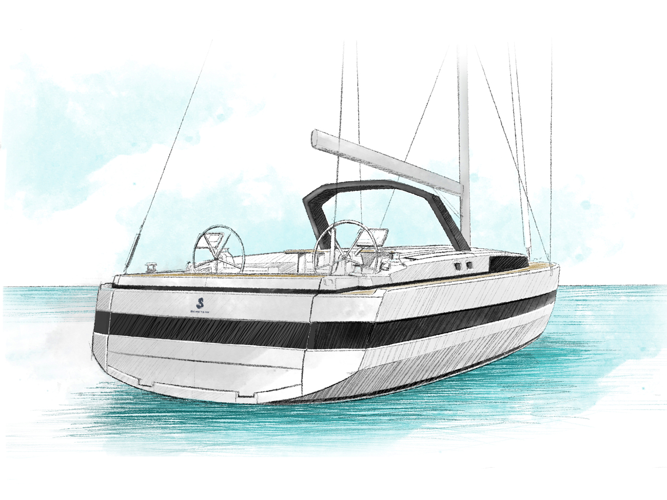 Oceanis Yacht 62_1